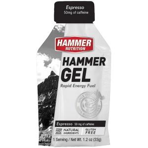ενεργειακάGel Hammer Nutrition με καφεΐνη