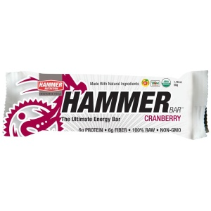 Hammer Energy Bar Almond Raisin-Ενεργειακή Μπάρα-Hammer Nutrition