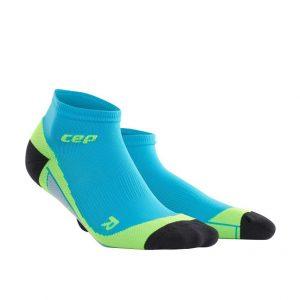 Κάλτσες Συμπίεσης Cep compression Low Cut