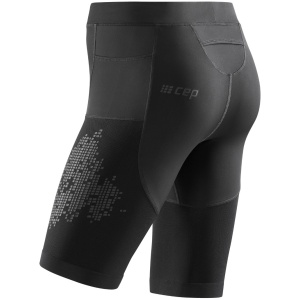 cep run compression shorts