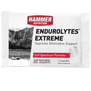 Hammer Extream Endurolytes-Ηλεκτρολύτες- Αθλητική Διατροφή