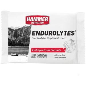 Hammer Nutrition- Endurolytes- Μέταλλα