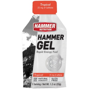 Hammer Energy Gel