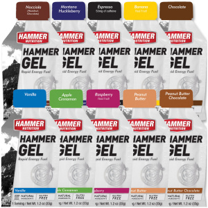ενεργειακά Gel Hammer Nutrition Energy Gels