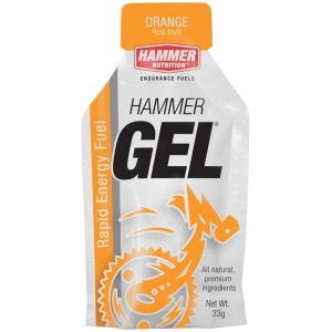 Hammer Energy Gel Orange-Hammer Nutrition-Ενεργειακό Gel-Αναπλήρωση Υδατανθράκων