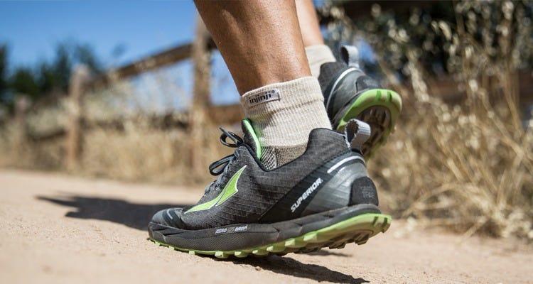 Outdoor socks Nuwool socks - sport sock - hiking socks - outdoor socks - μαλλινες κάλτσες - πεζοπορία κάλτσες