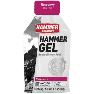 Hammer Energy Gel Raspberry- Hammer Nutrition-Ενεργειακό Gel-Αναπλήρωση Υδατανθράκων