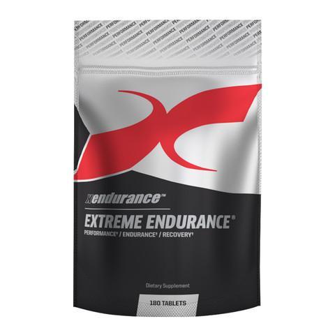 Μείωσε το Γαλακτικό Οξύ Xendurance