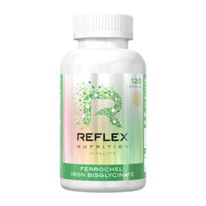 συμπλήρωμα σιδήρου - σίδηρος Reflex