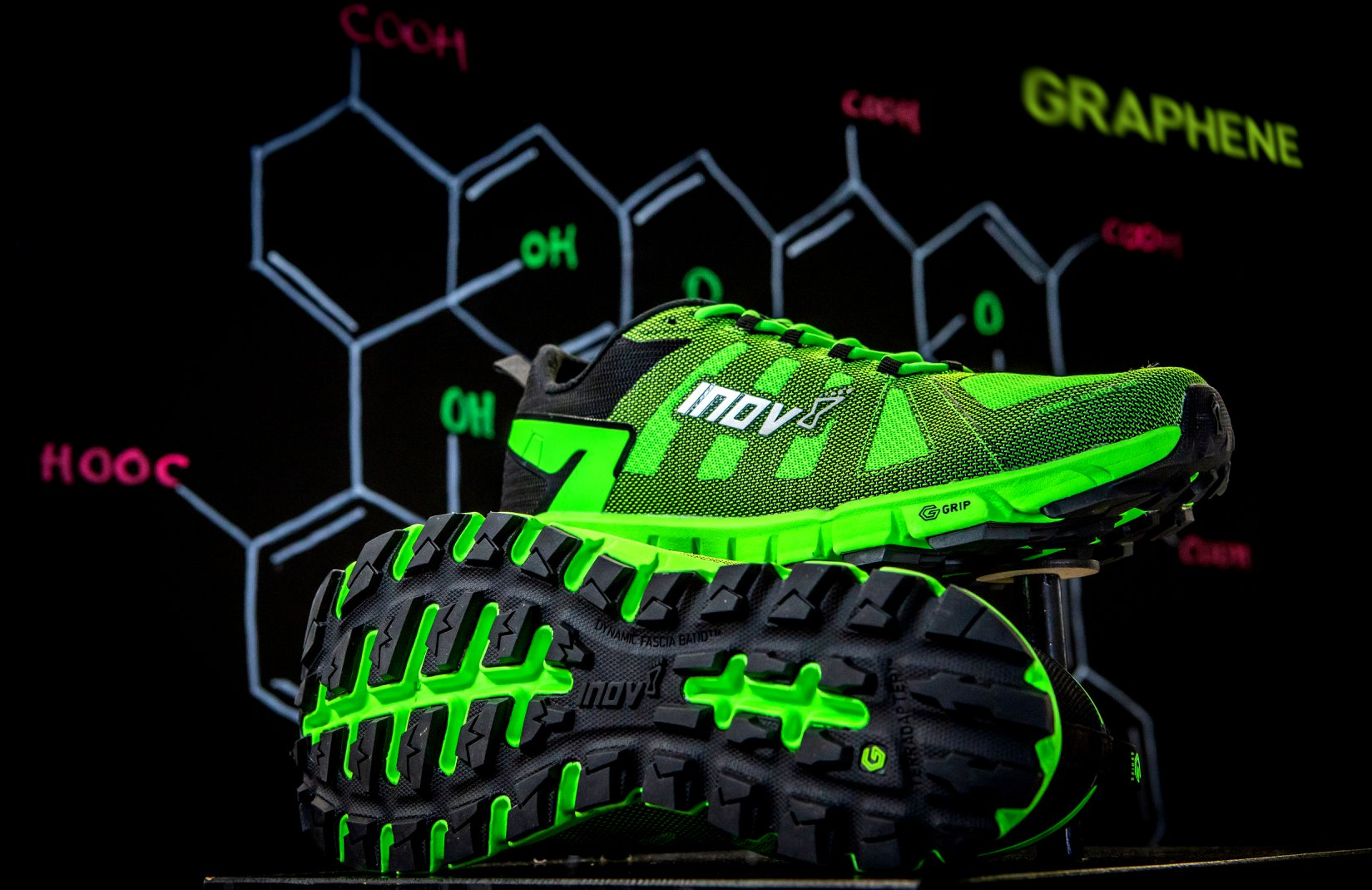 inov-8 grafene