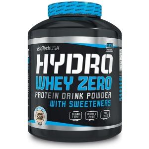Υδρολυμένη Πρωτεΐνη