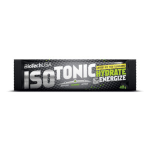BiotechUSA Isotonik Drink