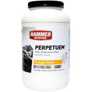 hammer Nutrition -perpetuem-perpetuem orange vanilla 32 serv