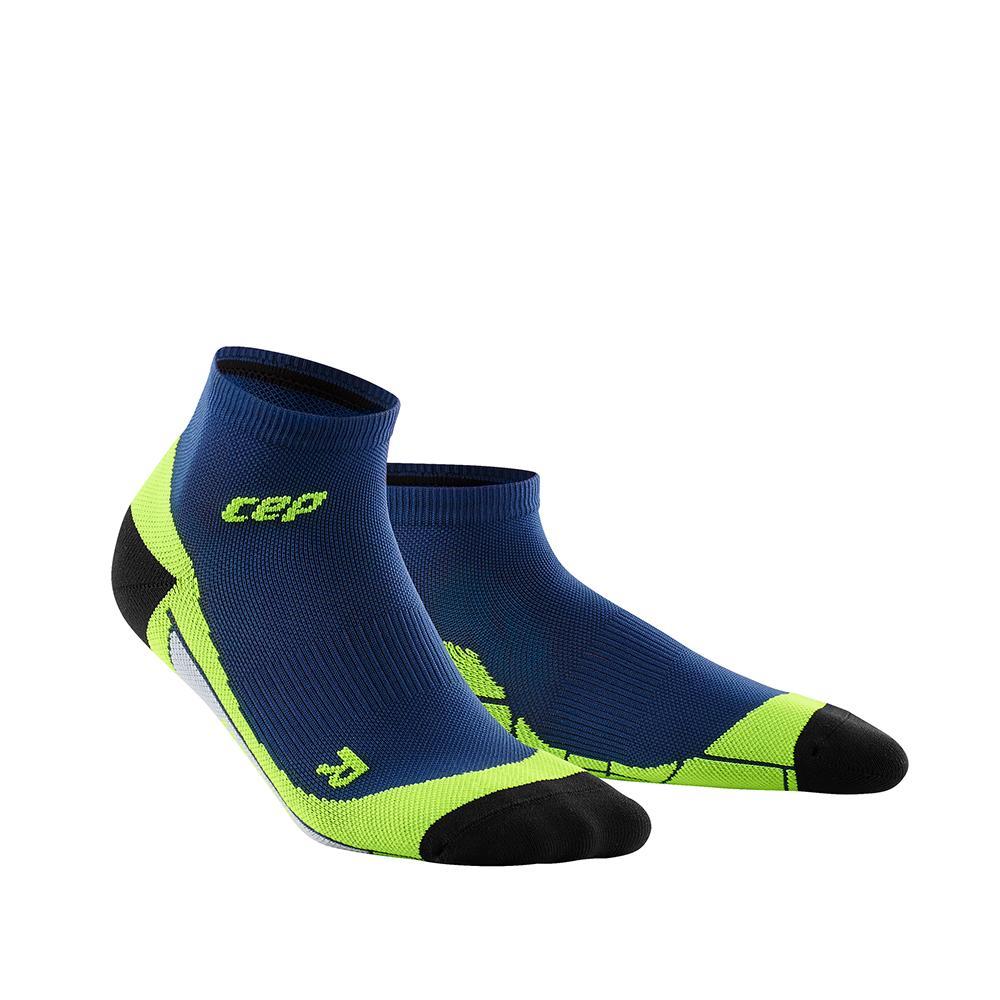γυναικείες κάλτσες Cep Compression Low Cut Socks Women΄s Deep Ocean Green 5b669ab9295
