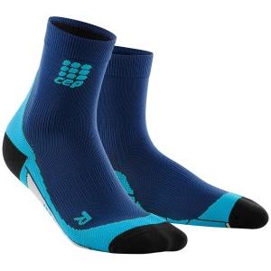 αθλητικές κάλτσες συμπίεσης CEP Short Socks