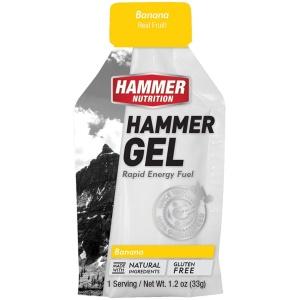Hammer energy Gel Banana