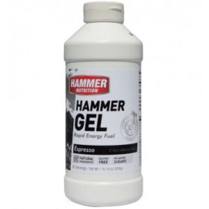 Hammer Gel Jug 26 servings