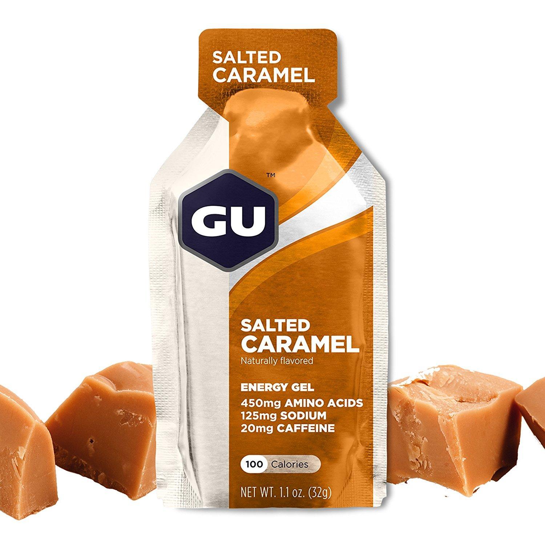 GU Gel - Ενεργειακά Τζελάκια - Αθλητική Διατροφή 5c6df1f5446