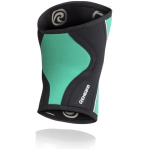 Rehband knee sleeves Green