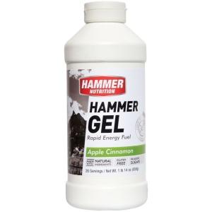 Sports Nutrition Hammer gel jug apple