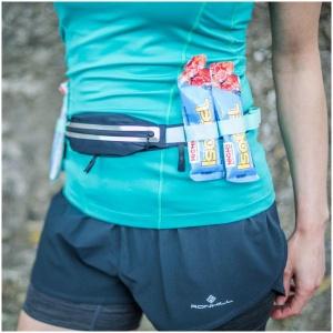 Ζώνη τροφοδοσίας αγώνων ronhill--Marathon-Running-Waist-Belt