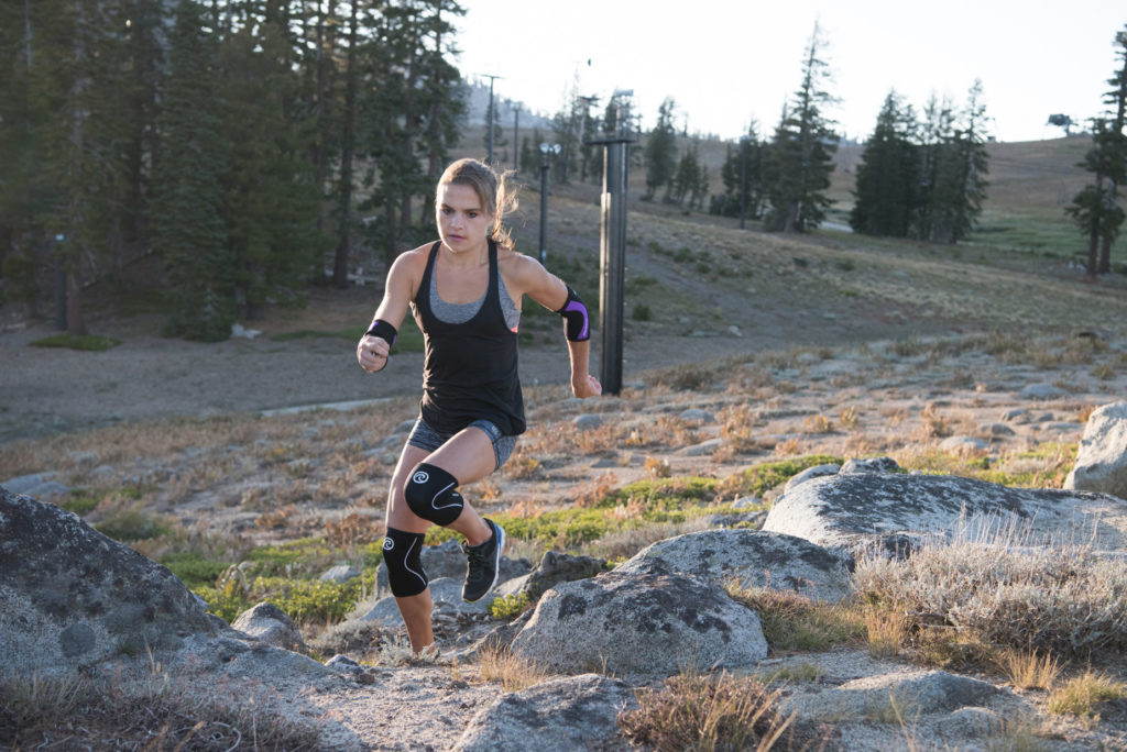 rehband running