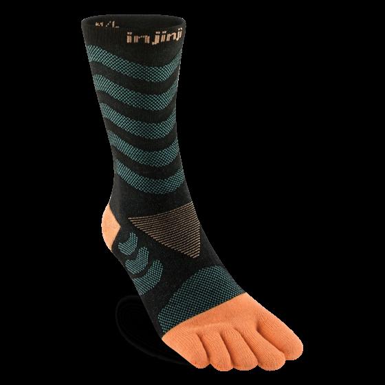 Ultra run Socks toesocks injinji run socks dive