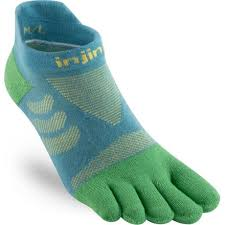 Ultra run Socks Injinji