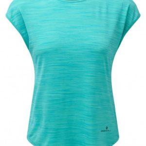 Τεχνικό γυναικείο μπλουζάκι Ronhill