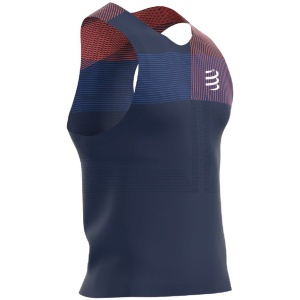 COMPRESSPORT RUNNING SINGLET