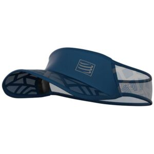 καπέλο compressport spider compressport-spiderweb-ultralight-visor