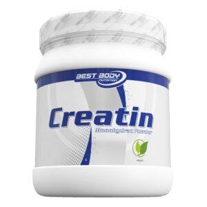 κρεατίνη best body