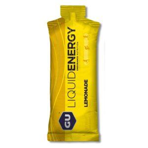 Energy gel GU Liquid