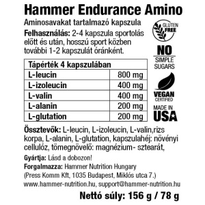 endurance-amino performance store