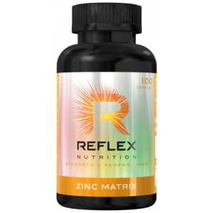 Reflex zinc-matrix performance store