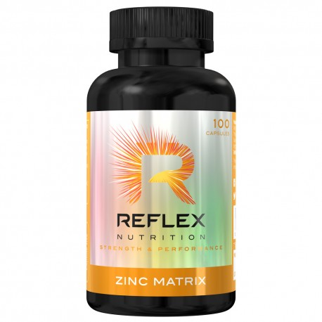 Reflex zinc-matrix performance store