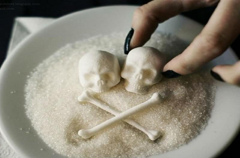 πρόσληψης της ζάχαρης