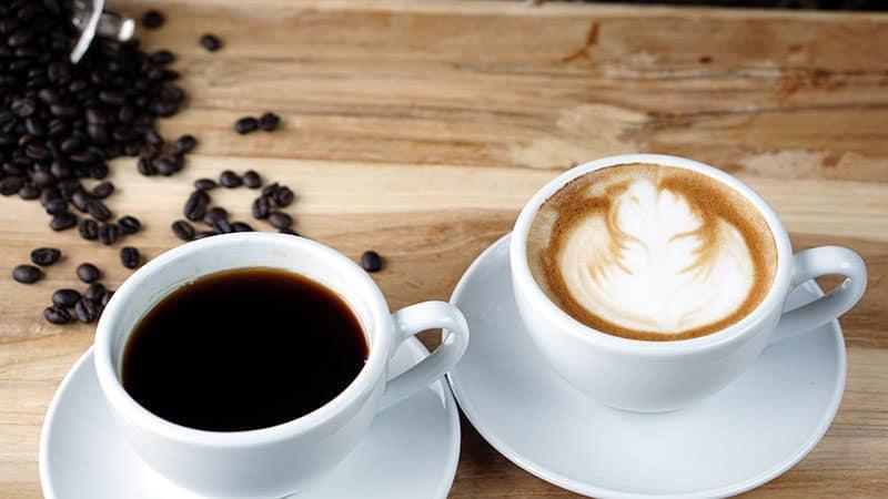 Πόση Καφεΐνη περιέχει ένας καφές