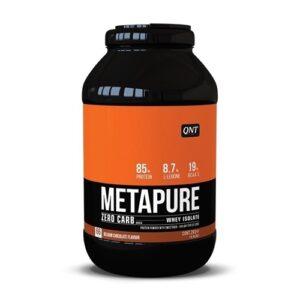 Qnt Metapure Zero Carb 2Kg