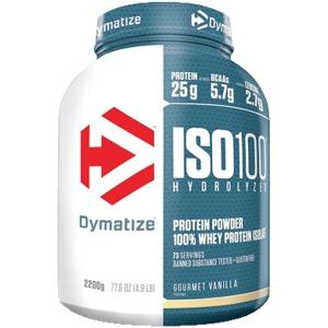 Dymatize Protein Iso 100 - Dynatize Protein - Dymatize Θεσσαλονίκη - Protein Dymantize - καθαρή πρωτεΐνη ορού γάλακτος με την καλύτερη δυνατή απορρόφηση