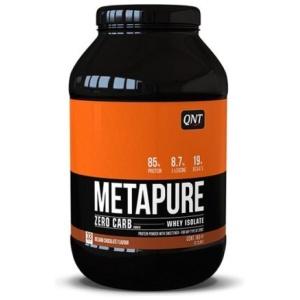 QNT Πρωτεΐνη Metapure