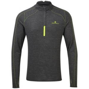 Thermal ronhill t-shirt Long sleeve - Ronhill T-shirt - Thermal long sleeve
