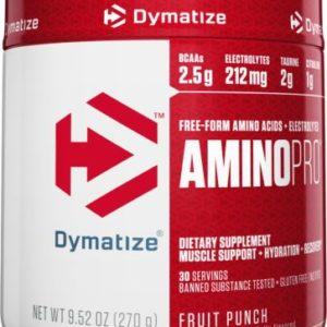 Amino Pro της Dymatize