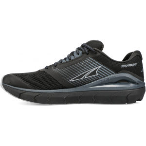 Altra Provision 4 Black Performance Store Thessaloniki υποδήματα Altra αθλητικός εξοπλισμός Altra Provision 4 Black Θεσσαλονίκη παπούτσια τρέξιμο δρομικά