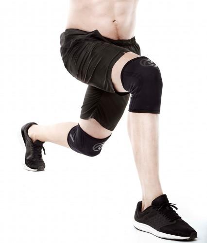 Rehband Knee Carbon Επιγονατίδες knee Support- Ανώτερη Προστασία σε γονατα - Υψηλή ποιότητα - μεγάλη αντοχή - Αθλητιατρικά Είδη - Rehabnd Greece
