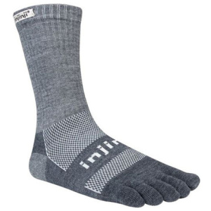 OUTDOOR injinji socks μάλλινες