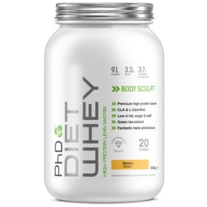 PHD Πρωτεΐνη - Diet Whey