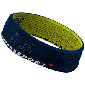 Compressport Headband - Headband On / Off
