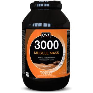 Το Mascle Mass 3.000 Performance Store Συμπληρώματα Πρωτεΐνης μάζα αθλητική διατροφή αύξηση της μυικής μάζας QNT Mascle Mass κατάστημα Θεσσαλονίκη protein