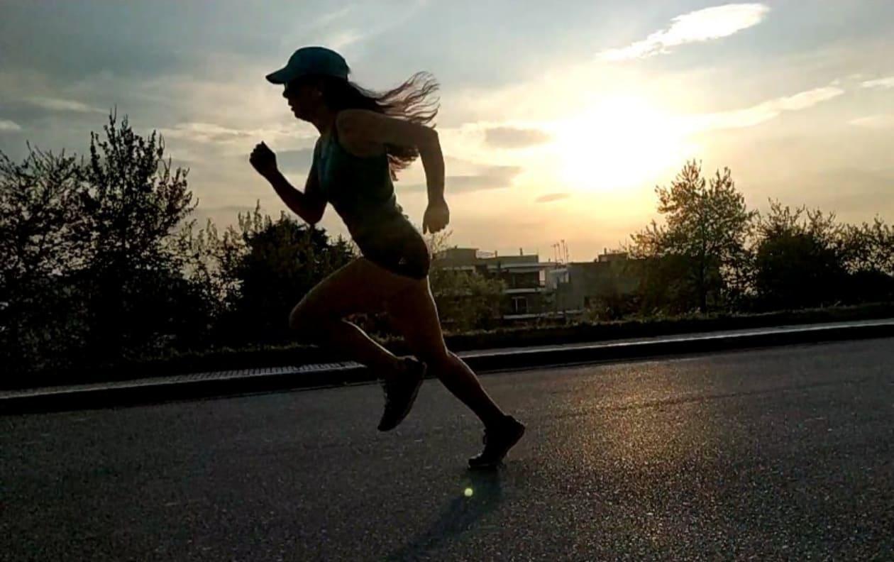 Δρομικές Ασκήσεις - Τρέξιμο Τεχνική - Σωστή τεχνική τρέξιμο - Στίβος - Εκμάθηση τεχνικής τρεξίματος - Σωστό τρέξιμο - Αποφυγή τραυματισμών -